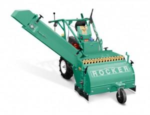 Garlock Rocker