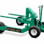 Garlock Power Jack Material Mover
